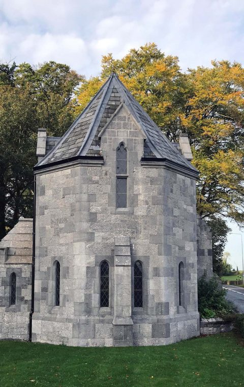 Adare Manor Lantern Lodge